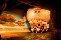 [面白日本] 一比一完全擬真的千陽號?!海賊迷再次失心瘋!