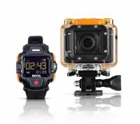 即時直播更方便, BenQ 發表整合 4G LTE 的運動攝影機 BenQ QC1
