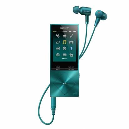 Sony 發表一系列 HiRes 相關產品,從 Walkman ZX100 、 A20 、 h.ear 耳機系列甚至跨足車用音響