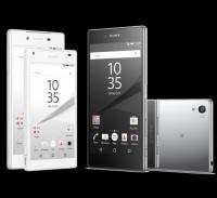 Sony 於 IFA 發表 Xperia Z5 Compact Z5 ,以及業界首款 4K 螢幕手機 Z5 Premium