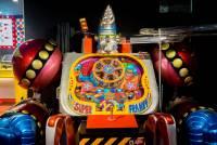 [面白日本] 東京海賊王展展示兩種「把B咖角色拿來賣關子」的極端範例,日本人你好樣的!