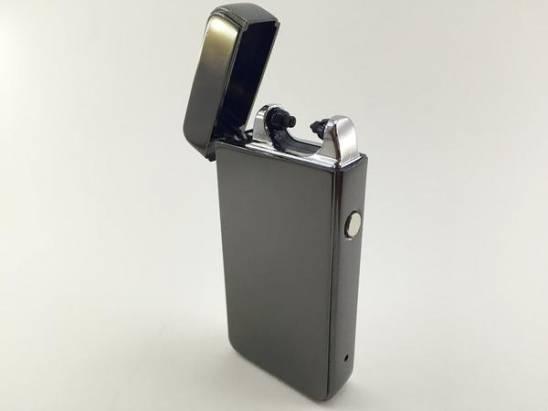 打火機沒有火?能夠用USB充電的電弧打火機