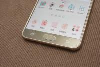 大螢幕搭配觸控筆設計再延續,三星 Galaxy Note 5 動手玩