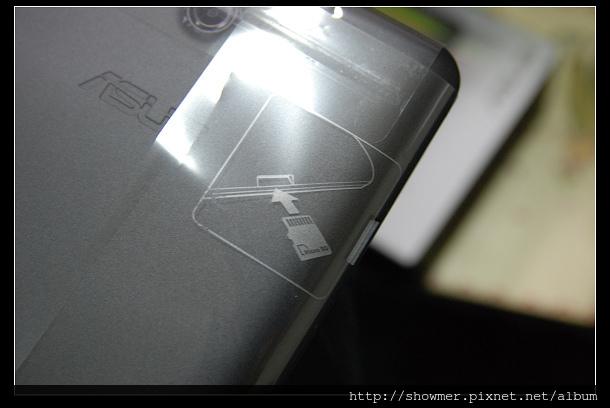 ASUS MEMO Pad HD7 快速過覽