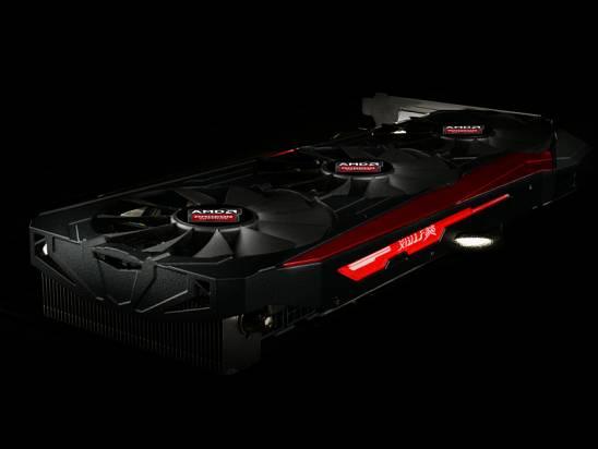 是斷尾求生抑或另闢新路? AMD 宣布成立 Radeon 繪圖技術事業群