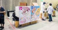 [面白日本] 東京動漫展 コミケット C88 特輯:展覽幕後(上)