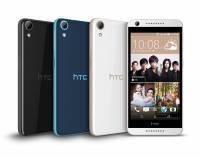 HTC 中階機 Desire 626 雙卡版本 Desire 626 Dual SIM 明日開賣