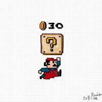 今日新聞淺談:Mario 瑪利歐大哥 30 歲了,Google 搜尋送你無限金幣