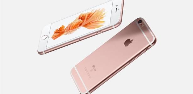 iPhone 6s 增重 11% 的關鍵並不是新鋁合金材質,而是...