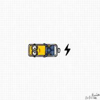 今日新聞淺談:打開 iOS 9 省電模式,電池顯示變身黃色