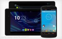 Android 4.3正式發表:已經開始更新