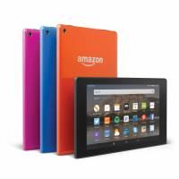 Amazon 不放棄硬體設備,推出基於聯發科方案的新款機上盒 平板