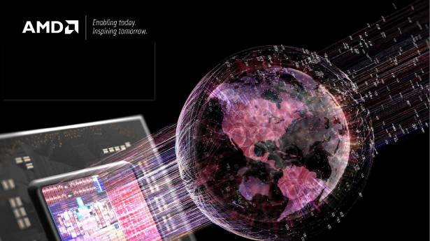 AMD 宣布與明導國際擴大技術合作,強化嵌入式產品開發布局