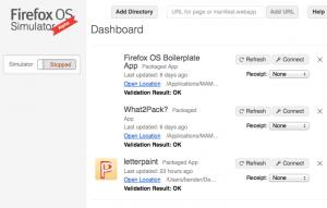 開發 App – Firefox OS:讓 HTML5 完全發揮的平台