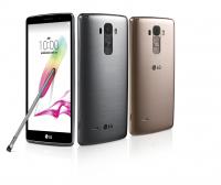 LG 推出內建觸控筆的 G4 Stylus ,主打大螢幕結合書寫應用