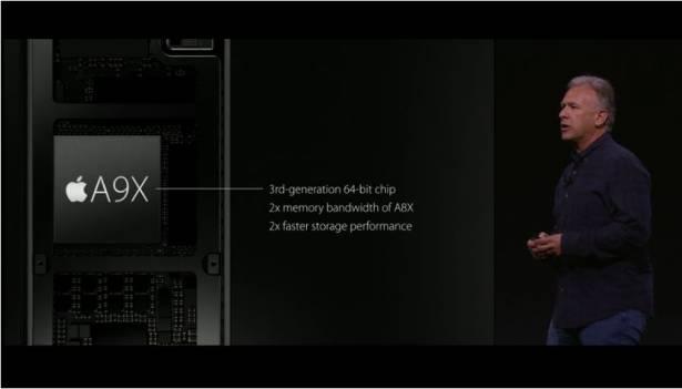 追求更高效能的自主處理器要來了,傳蘋果下一代 A10 系列處理器將有六核 CPU