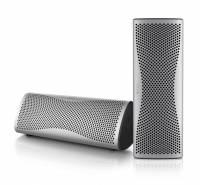延續百萬級音響設計理念, KEF 將在台推出承襲 Muon 理念的藍芽行動揚聲器 Muo