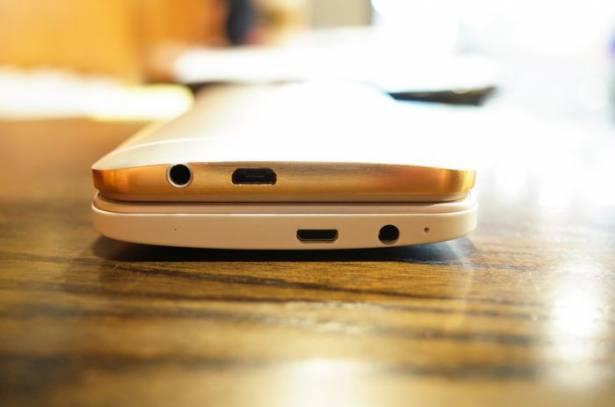HTC 全新雙旗艦 Butterfly3 與 One M9+ 極光版正式發表