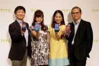 HTC 北亞區總經理董俊良談日本推出 SIM Lock Free 機種,短期仍以高性價比的中與中高階機種為主
