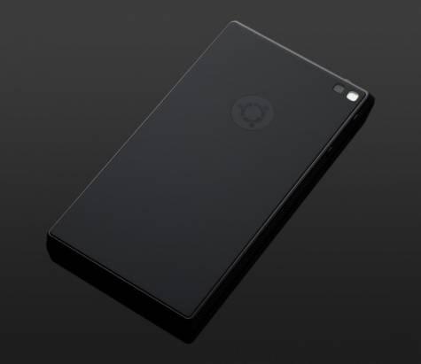 【MR JAMIE專欄】品味:英倫小米 ─ Ubuntu Edge 智慧手機