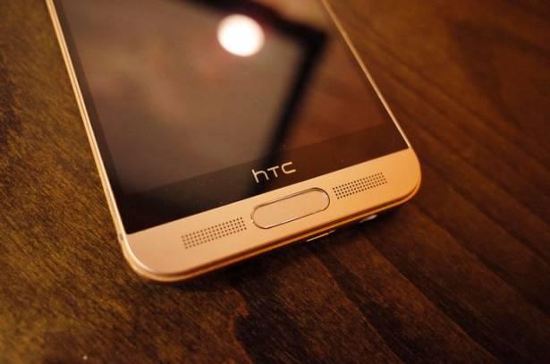 對焦與畫質的雙重進化, HTC One M9+ 極光版動手玩