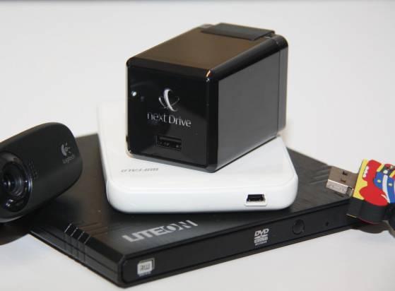 親愛的!Next Drive Plug把所有USB裝置統統上雲端啦!