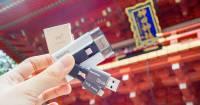 PhotoFast MemoriesCable 傳輸有多快 功能有多強?三大廠 PK 實測給你看!