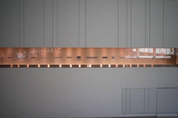 日產汽車迷的聖地,小遊橫濱 Nissan Global Headquarter Gallery