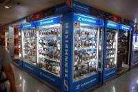 耳機迷在東京值得朝聖的名店,中野 Fujiya-AVIC