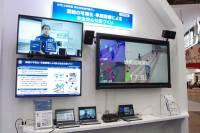 CEATEC Japan 2015 : NEC 展出可視化人潮監控 緊急通訊系統與 MICHIBIK