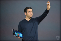 微軟發表 Surface Pro 4 工作用平板電腦和 Surface Pen 左打 Google Pixel C 右攻 iPad Pro