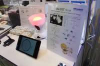 CEATEC Japan 2015 : Qualcomm 展示機於藍牙 BLE 的 CSRmesh 拓樸 IoT 應用