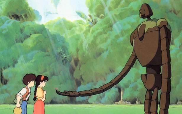 日本觀眾最希望看到的前五名吉卜力動畫續集