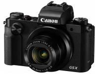 Canon X 系列一吋元件相機陣營再添新機,推出 PowerShot G5 X 與 G9 X