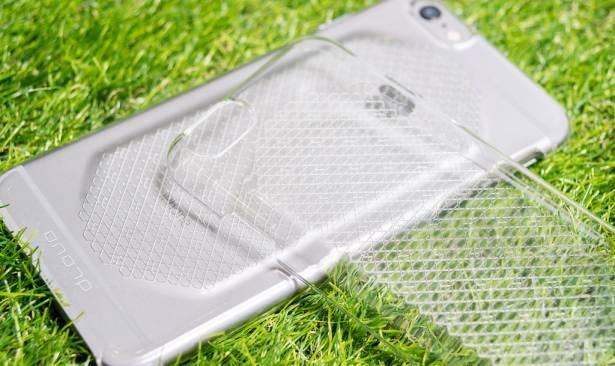 讓你的 iPhone 更好握!qrono iPhone 6/6 Plus 保護殼讓你不再「意外滑落」手機!