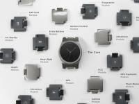 要甚麼智慧功能自己挑,採用模組化錶帶的 Block 智慧錶在集資網站推出