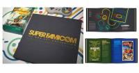 16位元經典彩豔再現!英國Bitmap Books將出版超任遊戲彩盒大全集