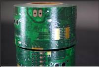 將高科技感放入膠帶中,不來一條印刷電路板膠帶嗎?