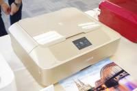 Canon 推出多款 PIXMA MG 雲觸控印表機,融合 NFC WiFi 提供遠距行動列印