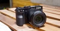 [編輯實測]Canon G3X擁有超高望遠變焦鏡頭的多功能相機