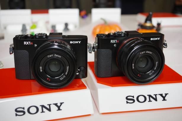 導入新技術的高階定焦機隨身機, Sony RX1R II 預計十二月推出