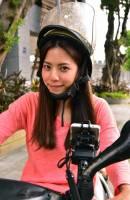 digidock機車多功能手機架-手機秒變導航器 邊騎車還能邊充電!