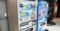 [面白日本] 連自動販賣機都要卓越不凡!功能百百款,品項更是無極限啊~