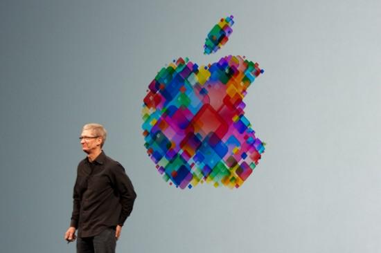 【MR JAMIE專欄】蘋果的危機