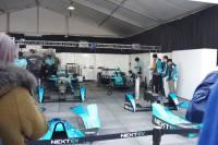 電動車賽事最高峰 第二屆 Formula E 將於明日在北京奧林匹克公園開跑