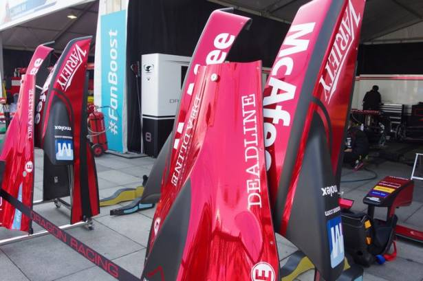 電動車賽事最高峰、第二屆 Formula E 將於明日在北京奧林匹克公園開跑