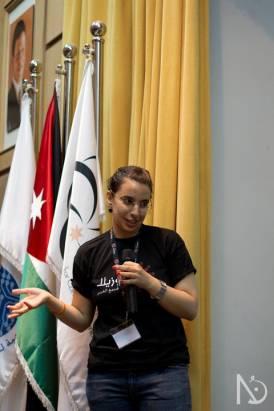 全球 Mozillian 群像系列 ─ 突尼西亞的梅萊克