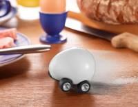 先別管餐桌禮儀了,有聽過蛋蛋迴力車鹽罐嗎?