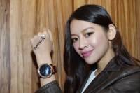 集 Garmin 運動穿戴技術大全的奢華錶款, Garmin 推出 fenix 3 玫瑰金多功專業腕