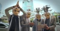 華碩PadFone的莫名廣告又來了,這次搞上霹靂系列……